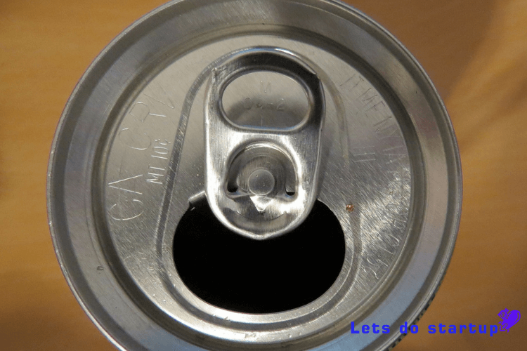price of aluminum cans