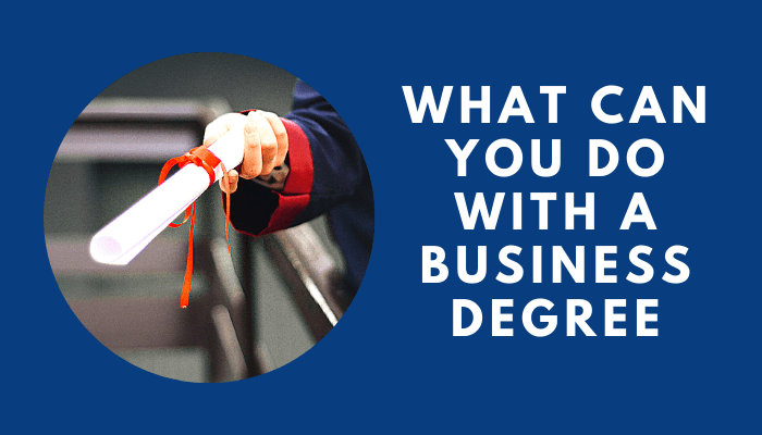 best business degrees